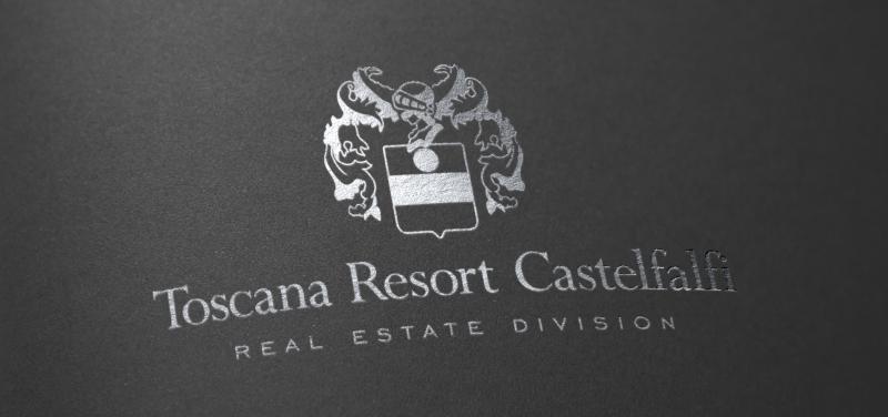 Toscana Resort Castelfalfi. Italy