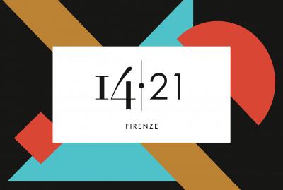1421 Firenze Logo