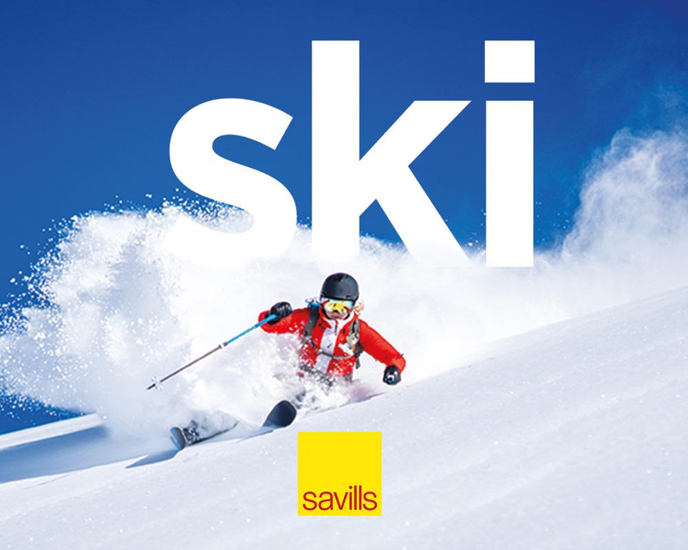 Savills Ski Portfolio 2019