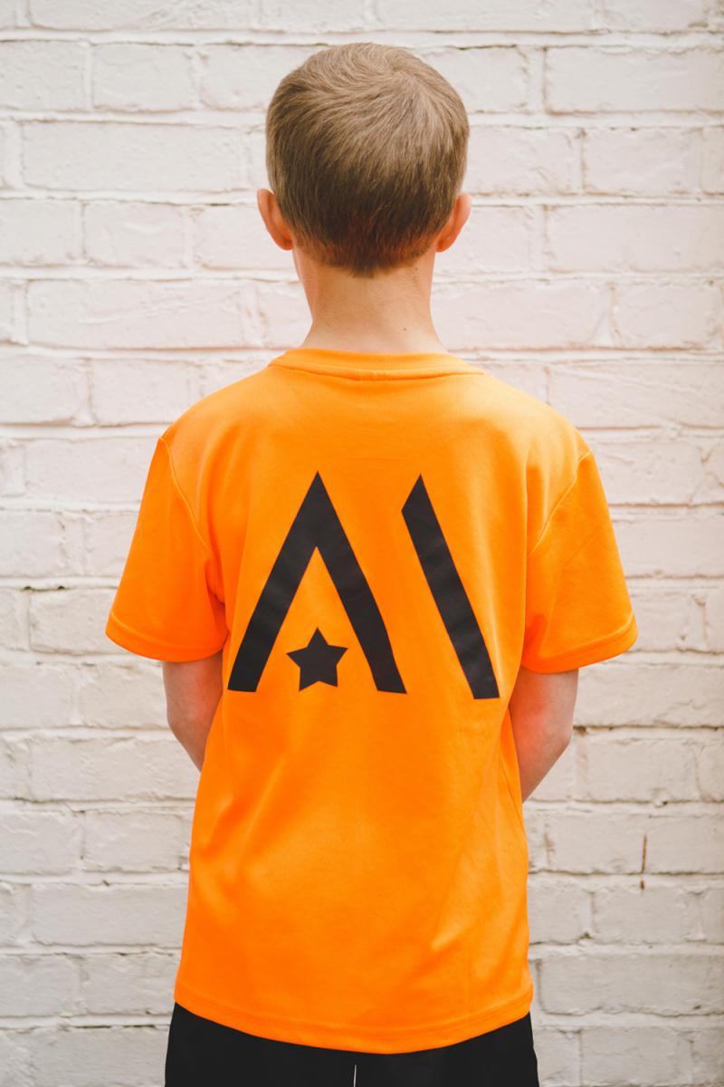 AM Sports Academy T Shirt