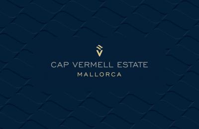 Cap Vermell Estate logo