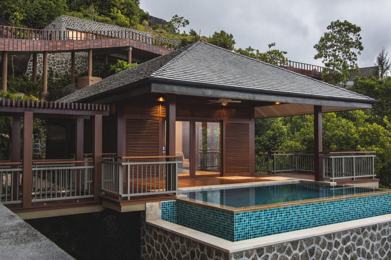 Royal Palm Residences, Seychelles