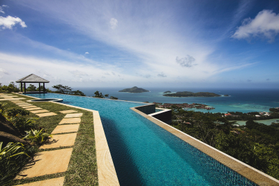 Royal Palm Residences, Seychelles